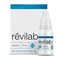 Revilab SL 09 — for men`s health
