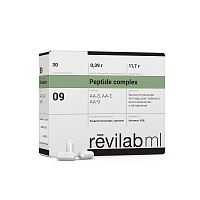 Revilab МL 09 — for musculoskeletal system